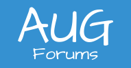 AUG Forums