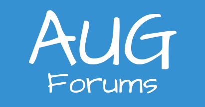 AUG Forums - Large