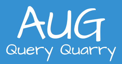 AUG Query Quarry - Large