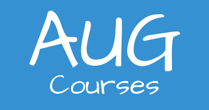 AUG Courses