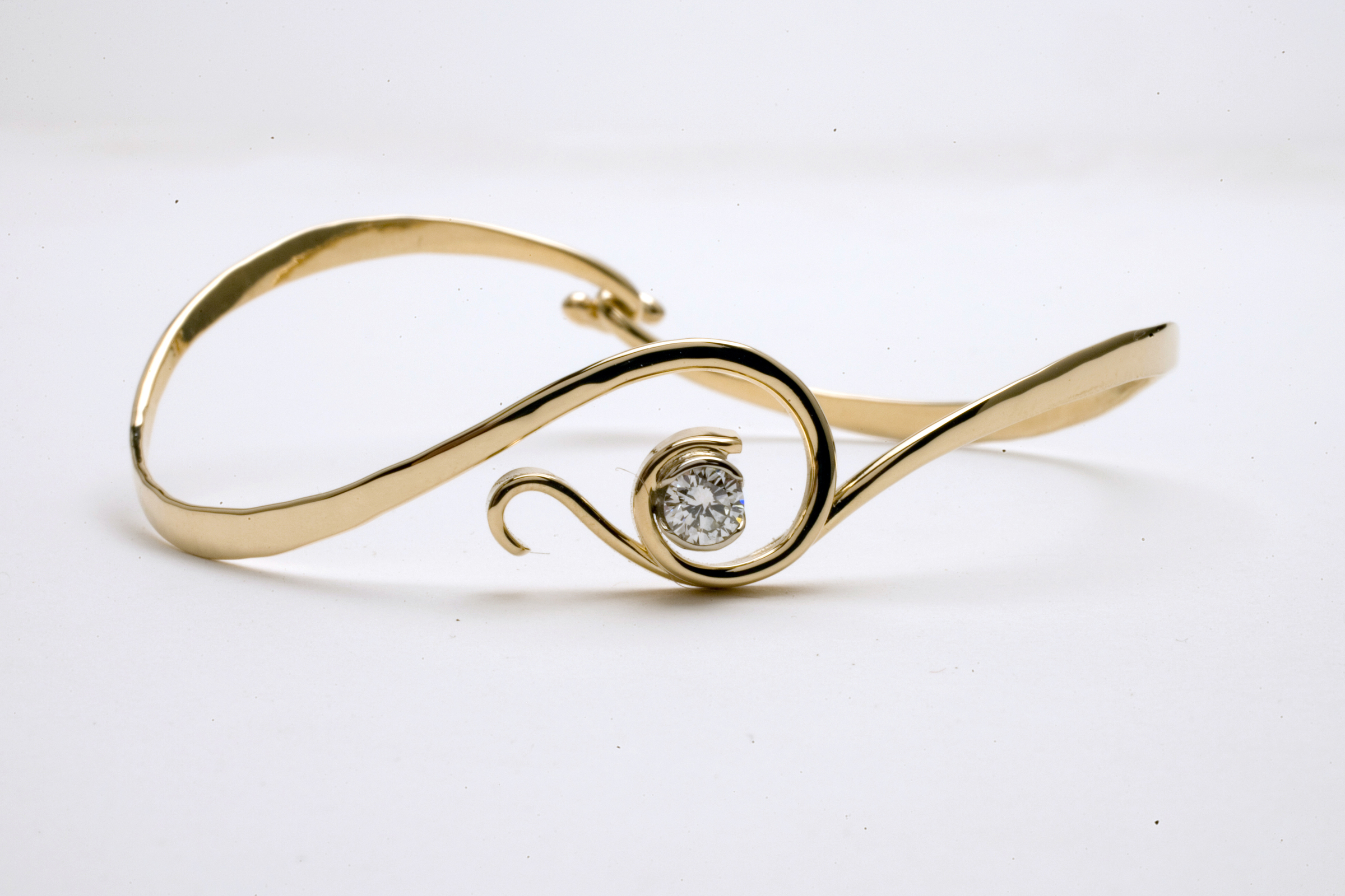 Featured Photo: Curve Bracelet