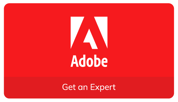 Find an Adobe Expert