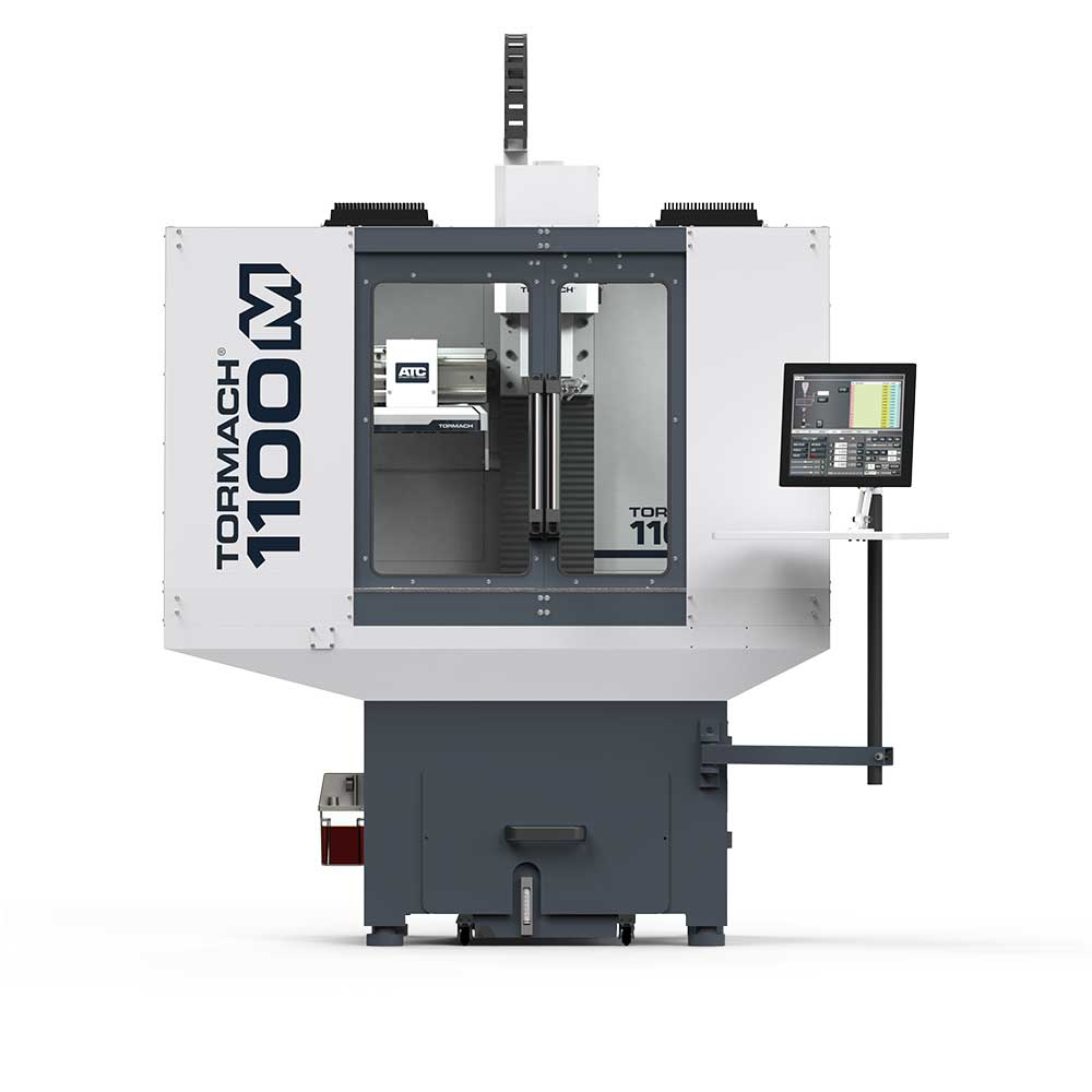 Affordable Cnc Machines Tormach