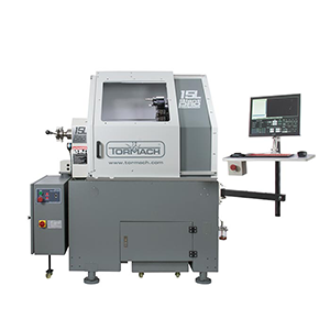 Lathe With Enclosure