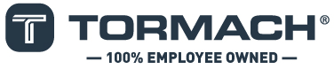Tormach 100% employee owned