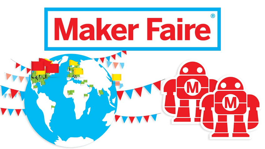 Join Tormach at the Bay Area Maker Faire