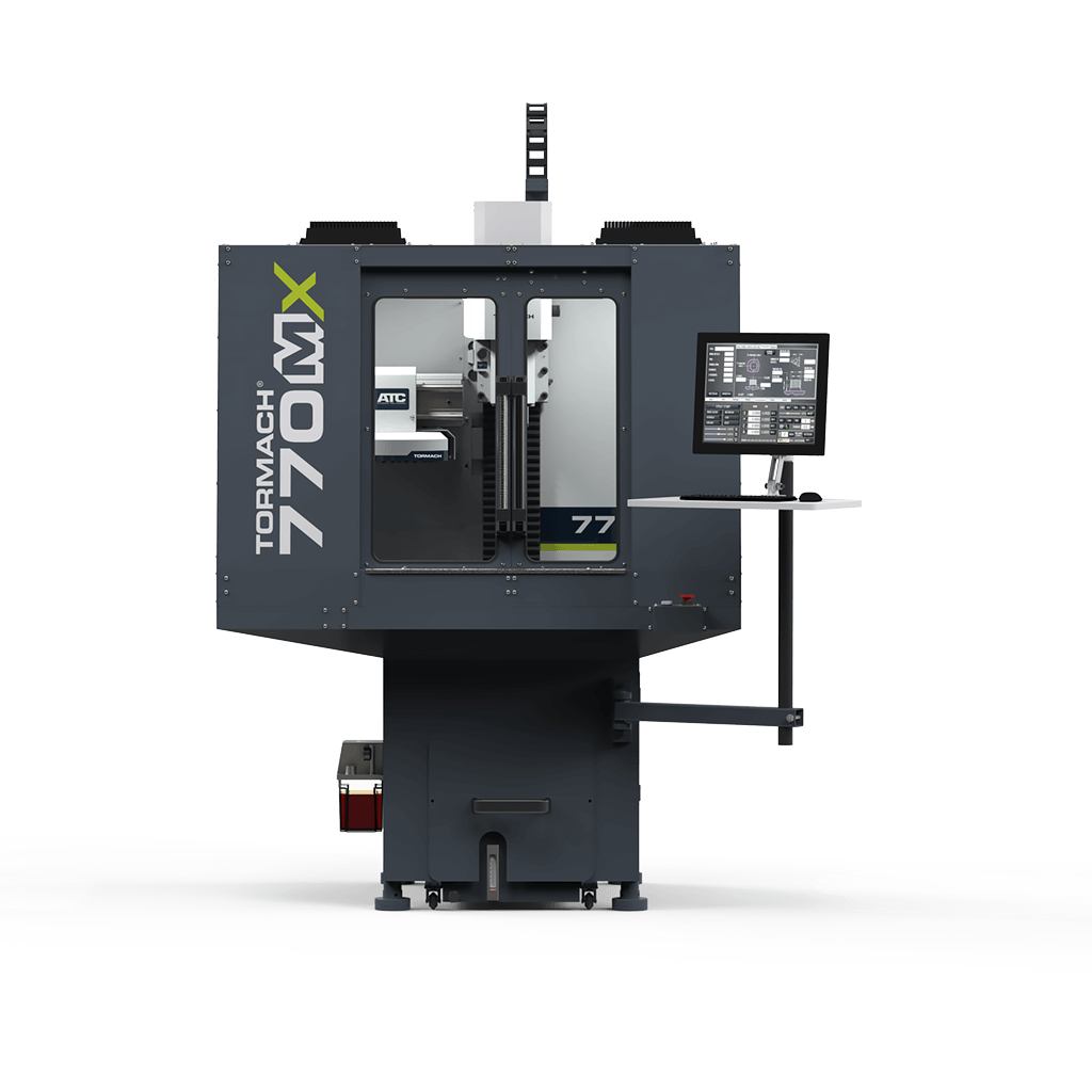 Affordable CNC Machines | Tormach