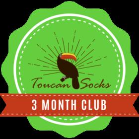 3-Month-Sock-Club