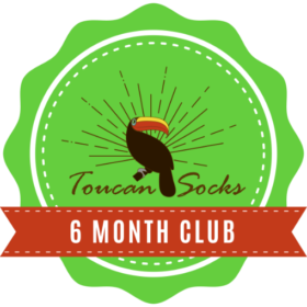 6-Month-Sock-Club