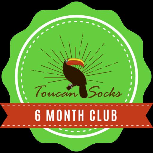 6-Month-Sock-Club