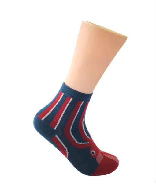 squid-o-lishous socks