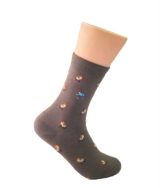 Roller Skating Socks