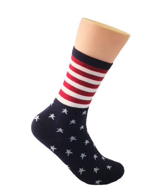 Stars & Stripes Socks