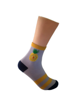 Happy-Pineapple-Socks