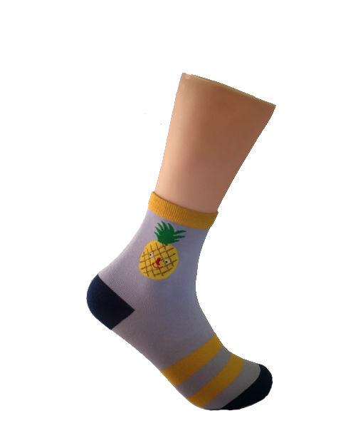 Happy-Pineapple-Socks