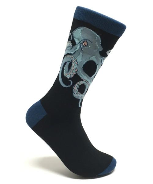 Octopus Socks