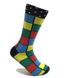 Simon Says Socks