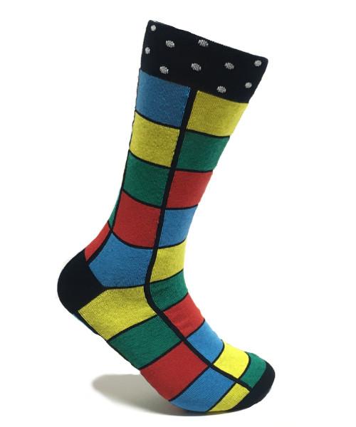 Simon Says Socks
