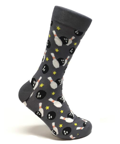 Bowling Socks