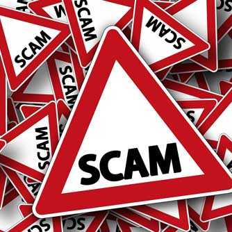 Most common scams in China and how to avoid them