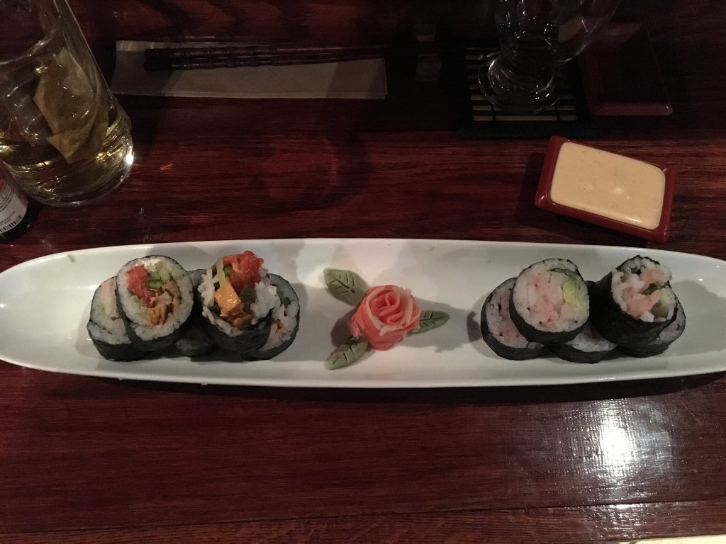 Sushi World Restaurant Travelmaritime Com