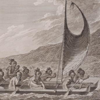 Cook - Third Voyage