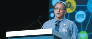 <b>Four National Labs Present at GEOINT Foreword</b>