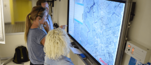 <b>USC Expands GEOINT Offerings</b>