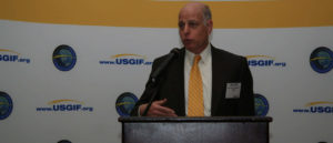 <b>ODNI's Dr. David Honey on Partnering with Industry</b>