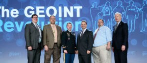 <b>USGIF Launches Universal GEOINT Certification Program</b>