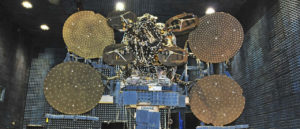 <b>ViaSat: A Constellation with Capacity and Resiliency</b>