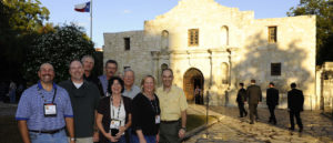 <b>The GEOINT Symposium Returns to San Antonio</b>