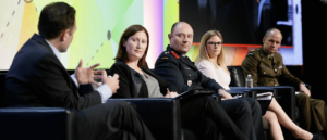 <b>The Future of GEOINT Abroad</b>