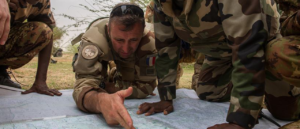 <b>GEOINT on the March: A French Perspective</b>