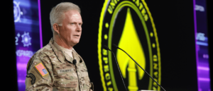 <b>USSOCOM Commander Seeks Real-Time Data Fusion</b>