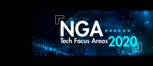 <b>NGA's 2020 Technology Focus Areas</b>
