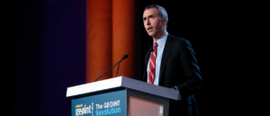 <b>Lettre Issues Challenge to GEOINT Community</b>