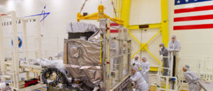 <b>NOAA's First GOES-R Weather Satellite Reaches Orbit</b>