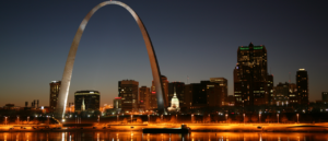 <b>Strengthening the St. Louis Workforce</b>