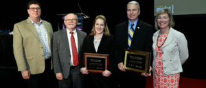 <b>Penn State Research Team Recognized with Lt. Michael P. Murphy Award</b>