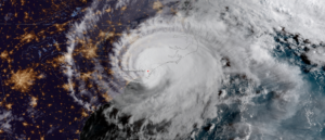 <b>The GEOINT Community Responds to Florence</b>