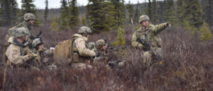 <b>Assessing the Army Brigade Combat Team GEOINT Enterprise</b>