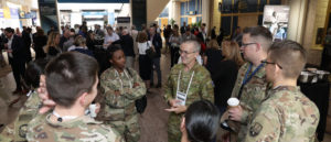 <b>Looking Ahead to GEOINT 2019</b>