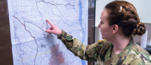 <b>The Case for Geospatial Integration in Brigade Planning & Execution</b>