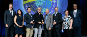 <b>2019 USGIF Award Winners Announced</b>