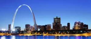 <b>St. Louis: The Evolution of America's Emerging Geospatial Center of Excellence</b>