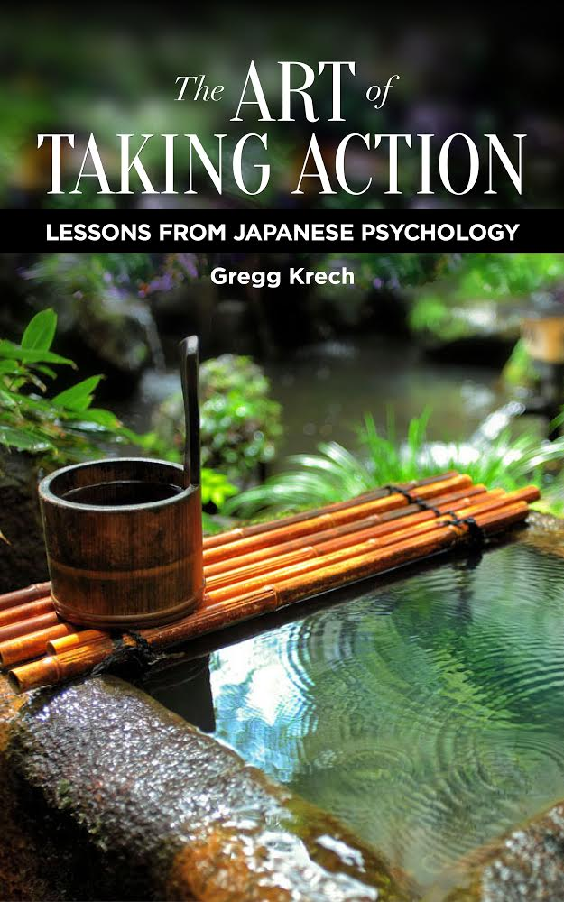 The Art of Taking Action: Lessons from Japanese Psychology