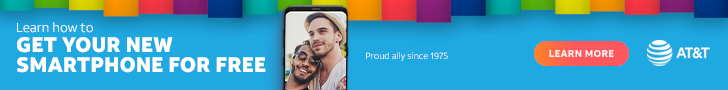 Free cell phone AT&T