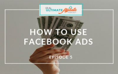 Episode 5: How to use Facebook ads effectively with Tim Davidson (Director of Operations, Ultimate Bundles)