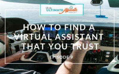 Episode 9: Knowing When To Hire A Virtual Assistant